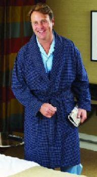 Champion Dressing Gown Regal